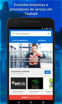 Guia Taubaté screenshot 3