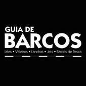 Guia de Barcos icon