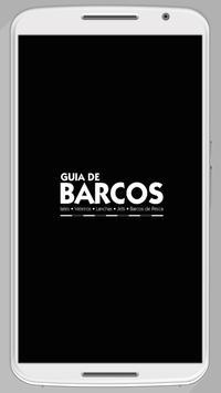 Guia de Barcos poster
