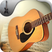 Guitar Player icon