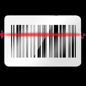 Leitor de Código Barras - API icon