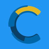 Concórdia Canoas icon