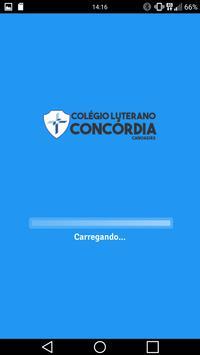 Concórdia Canoas screenshot 1