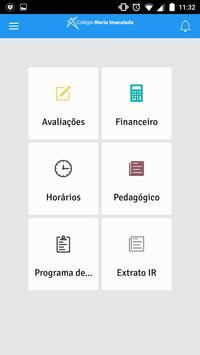 Colégio Maria Imaculada apk screenshot