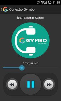 Gymbo apk screenshot