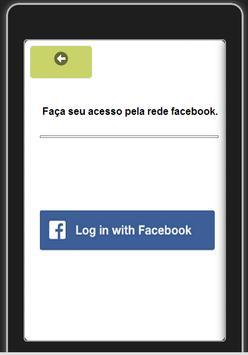 Menu Serviço Mobile : USAI screenshot 1