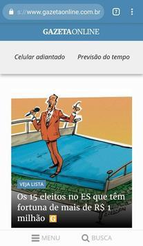 Gazeta Online poster
