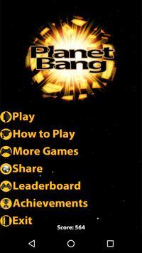 Planet Bang poster