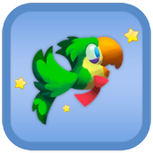 Felpudo Fly - Android Oreo icon