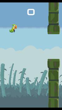 Felpudo Fly - Android Oreo screenshot 1