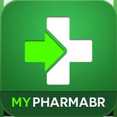 MyPharma BR icon