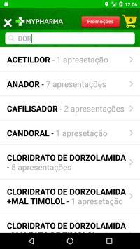MyPharma BR apk screenshot