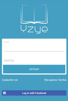 Yzye screenshot 3