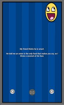 Selected Funny Jokes poster