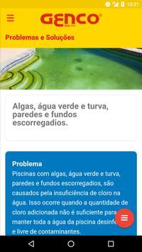 GENCO® - Trata bem sua piscina. screenshot 4