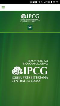 IPCG poster