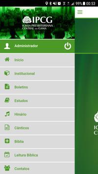 IPCG screenshot 1