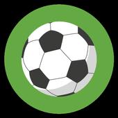 Figurinhas - Brasileirão 2014 icon