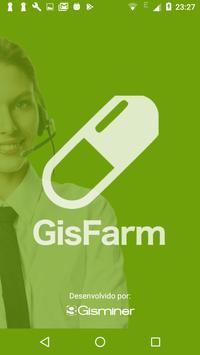 GisFarm poster