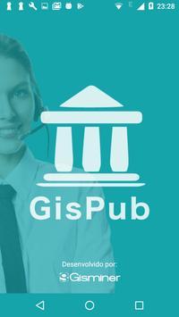 GisPub poster