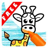 Colorindo Free icon
