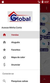 Global Portal apk screenshot