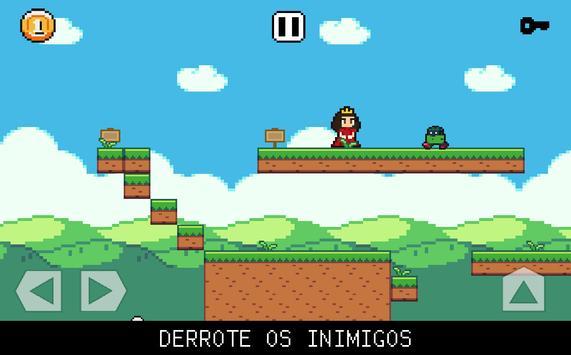 As Aventuras da Princesa Alê screenshot 1