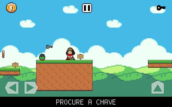 As Aventuras da Princesa Alê screenshot 2