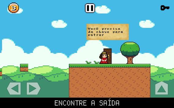 As Aventuras da Princesa Alê screenshot 3