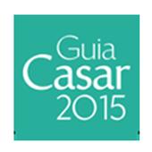 Guia Casar 2015 icon