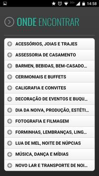 Guia Casar 2015 screenshot 2