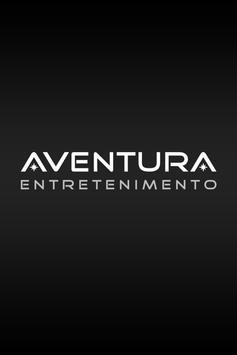 Aventura Entretenimento poster