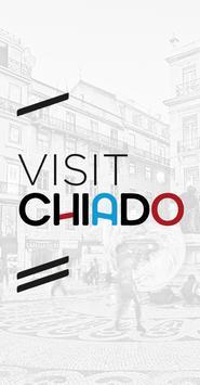 visit Chiado poster