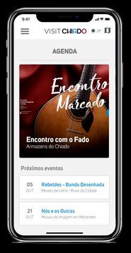 visit Chiado screenshot 1