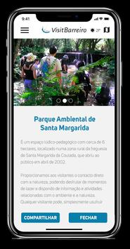 visit Barreiro screenshot 1