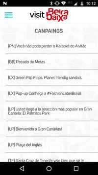 visitBeiraBaixa apk screenshot