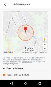 J&F Restaurante screenshot 2