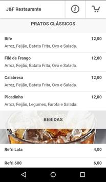 J&F Restaurante screenshot 6