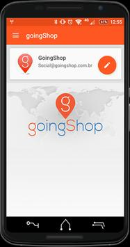 GoingShop apk screenshot