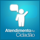 Atendimento ao Cidadão - Aguas icon
