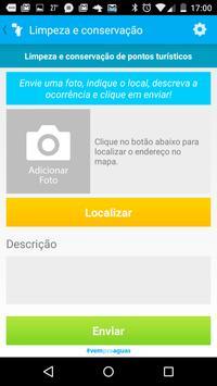 Atendimento ao Cidadão - Aguas screenshot 6