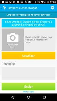 Atendimento ao Cidadão - Aguas screenshot 2