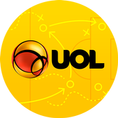 Placar UOL - Brasileirão 2018 圖標