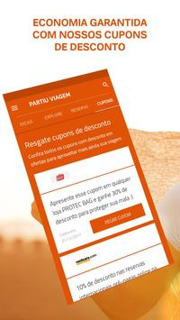 Partiu Viagem screenshot 2
