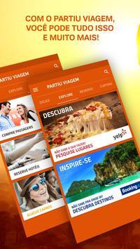 Partiu Viagem screenshot 4