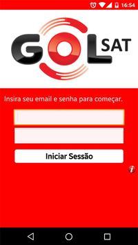 GolSat MyFleet poster
