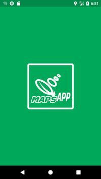 MapsApp screenshot 3