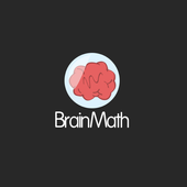 Brain Math icon