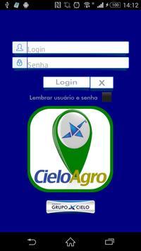CieloAgro poster