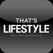 That's Lifestyle icon